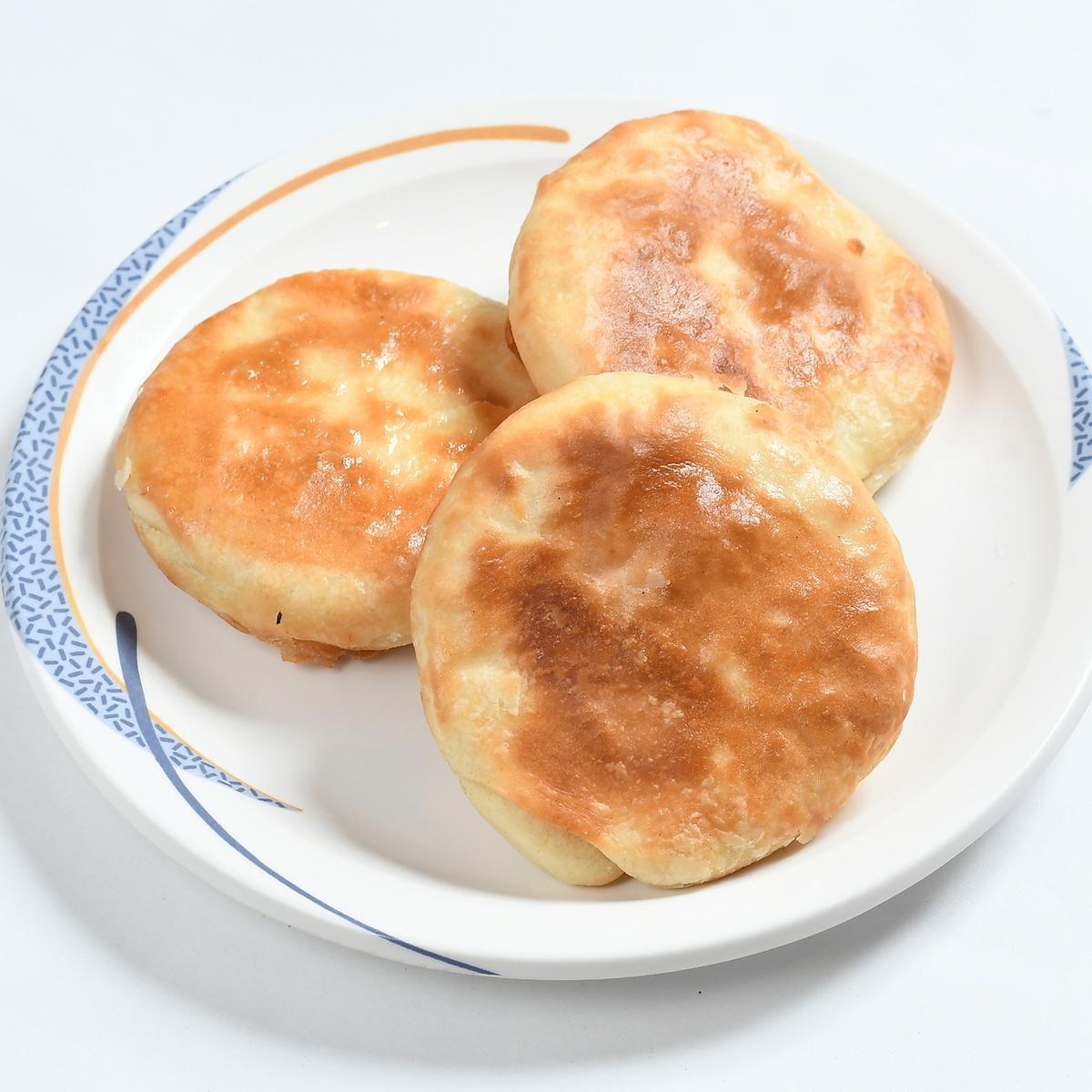 Hutong baked bread