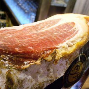 スペイン産 ハモンセラーノ