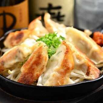 名古屋コーチン餃子