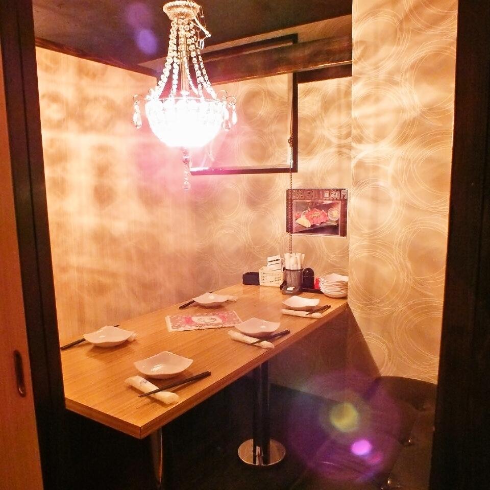 [3F] 테이블 개실