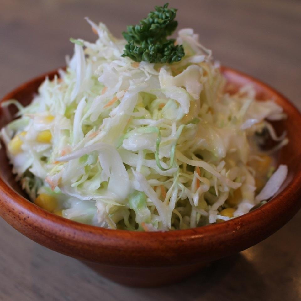 Petit Cole Throw Salad