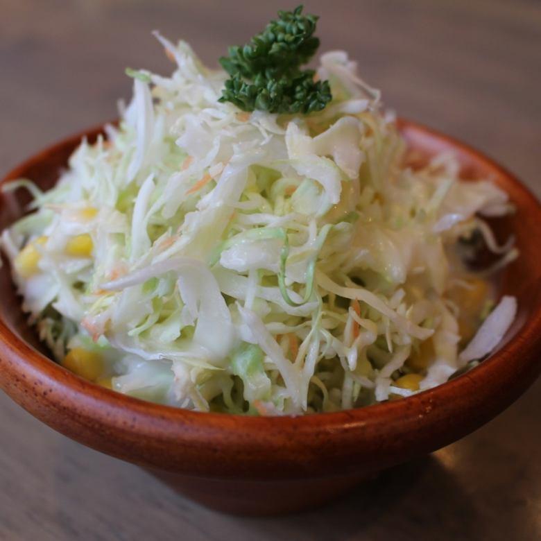 プチコールスローサラダ