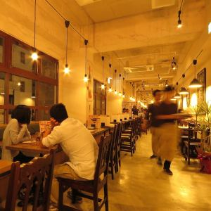 【2nd Floor】 ♪ at a date and girls' s ♪