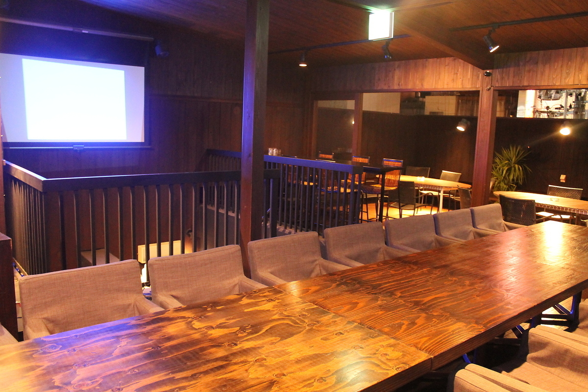 3F is a party room with projector.Maximum 50 people possible.10 people - It is reserved OK.(Sun - Thur) Wedding ceremonies and meetings can also be used.Fri, Saturday · before the congratulation 15 people ~