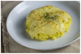 烧奶酪(水稻)