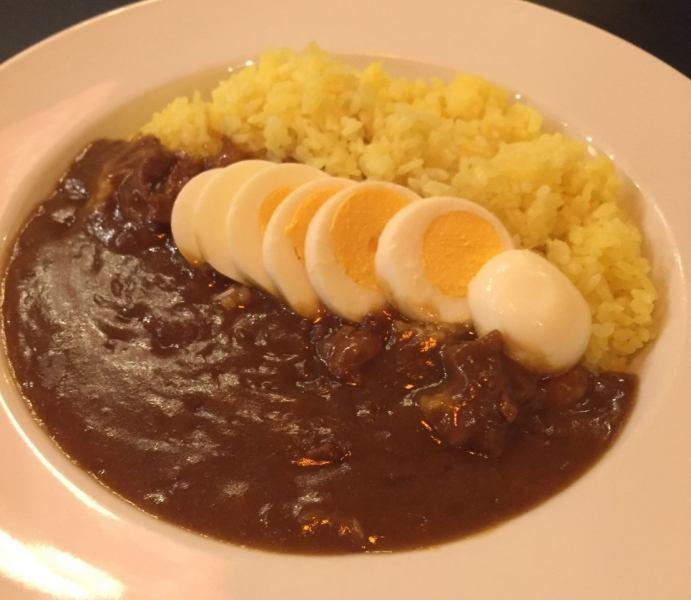 [390日元在竞选期间!谢谢咖喱!]特别Rukare
