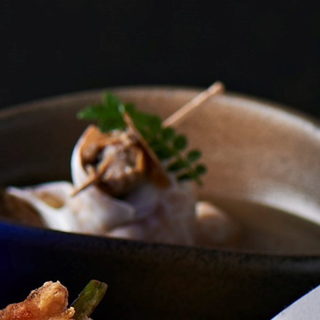 안주 끓여 바이貝