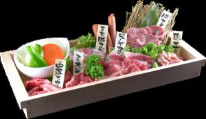 【お手軽に色々なお肉を食べたい方へ】バラエティーセット 400g(3~4人前)
