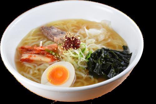 特製盛岡冷麺