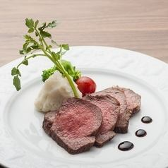 【当店イチオシ★】ローストビーフの野菜巻き♪