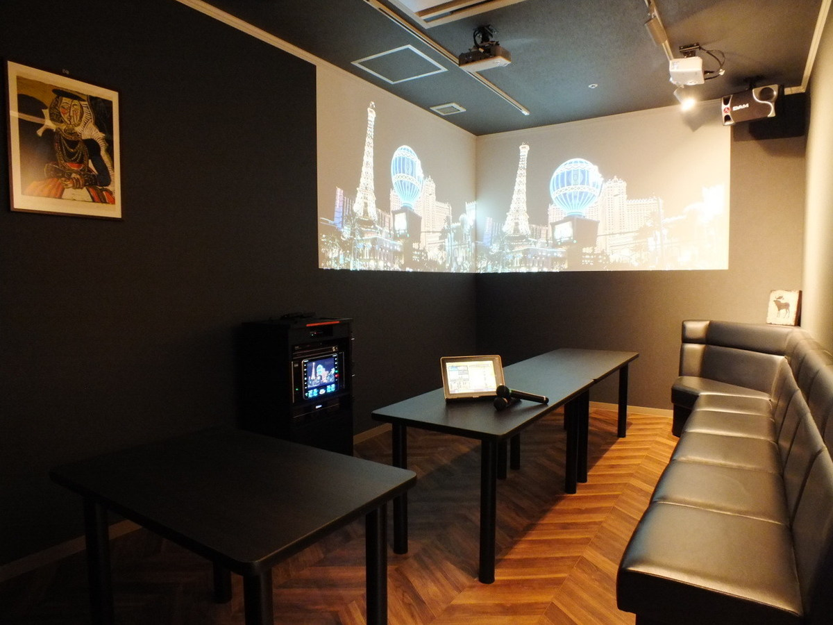 Duel Room Room with projector 1 - 15 people available 1 room available ♪