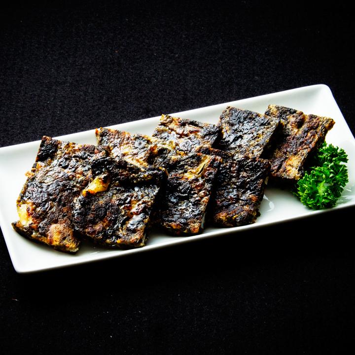 Nori Chijimi(帶魷魚)