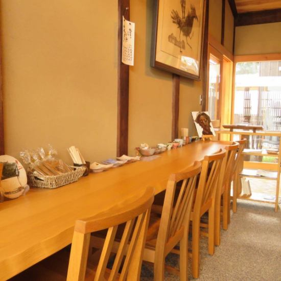 How about foods of local Okayama as well as body-friendly dishes?