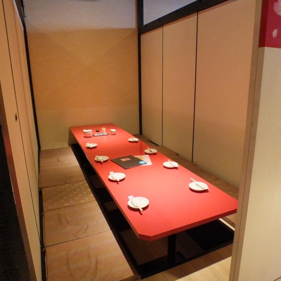 图片是为8人完美的私人房间★指导每个人完成私人房间★