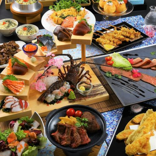 [Complete private room izakaya] All-you-can-drink is more than 130 kinds