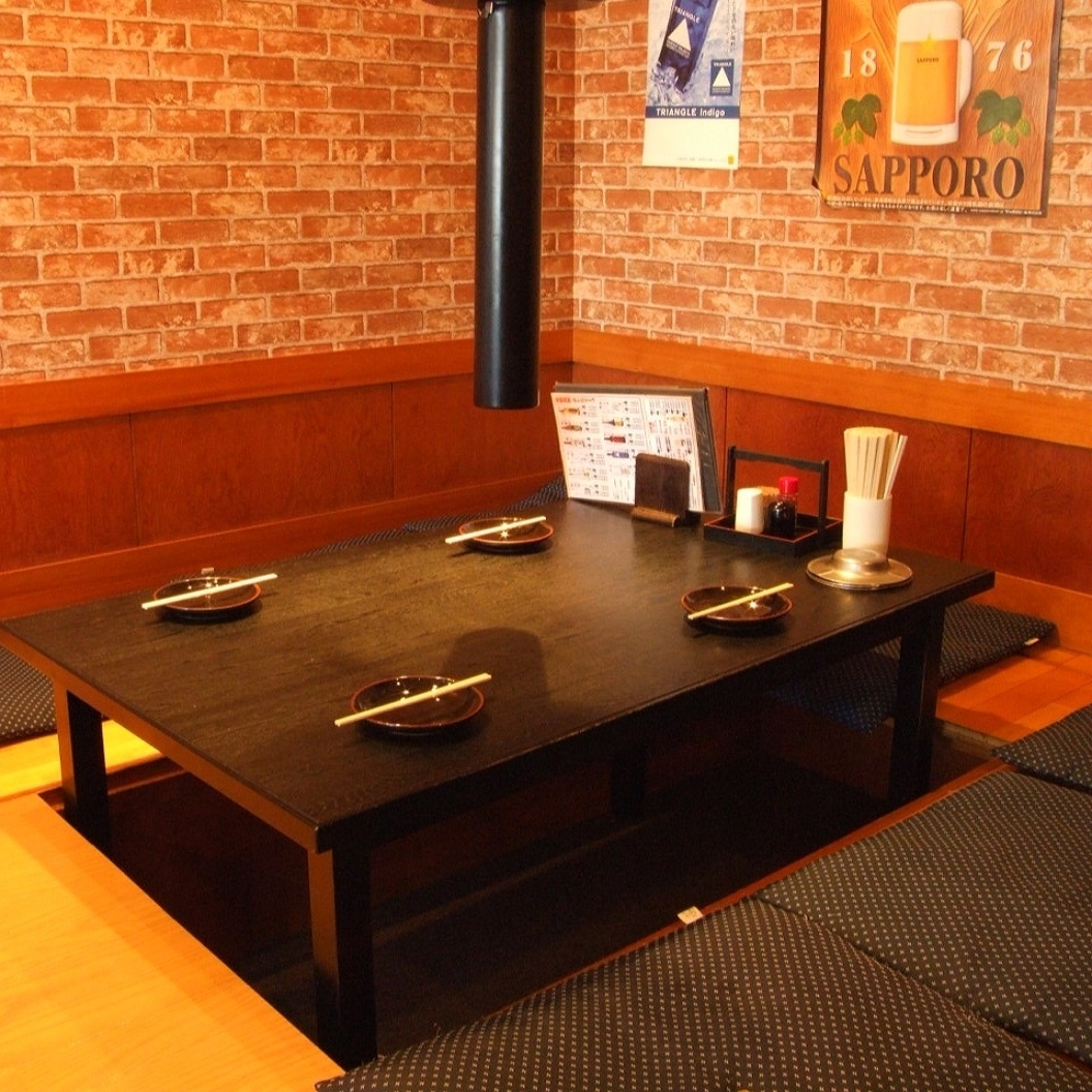 Ideal for dating and private drinks ♪ We can enjoy it all together !!