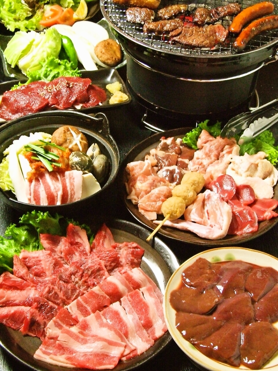 【最受歡迎!】2H飲酒♪牛肉蛋糕deka準備課程