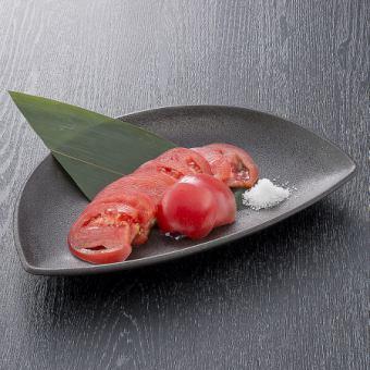 冷冻熟番茄番茄