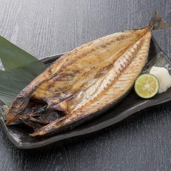 BanSuke鲭鱼开幕