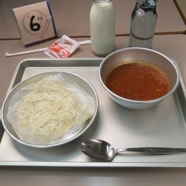 Soft Nan Meat Sauce