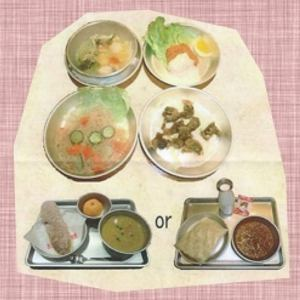 ~ Junior High School Course ~ ア げ ぱ ん ん ソ フ ォ ー ン ん? Commitment course ♪ which can choose from 2 kinds of classic lunch set