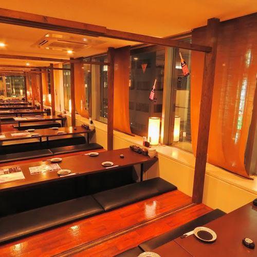 博多最大級の宴会場