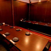 【16名個室】全席完全個室居酒屋■鶏っく