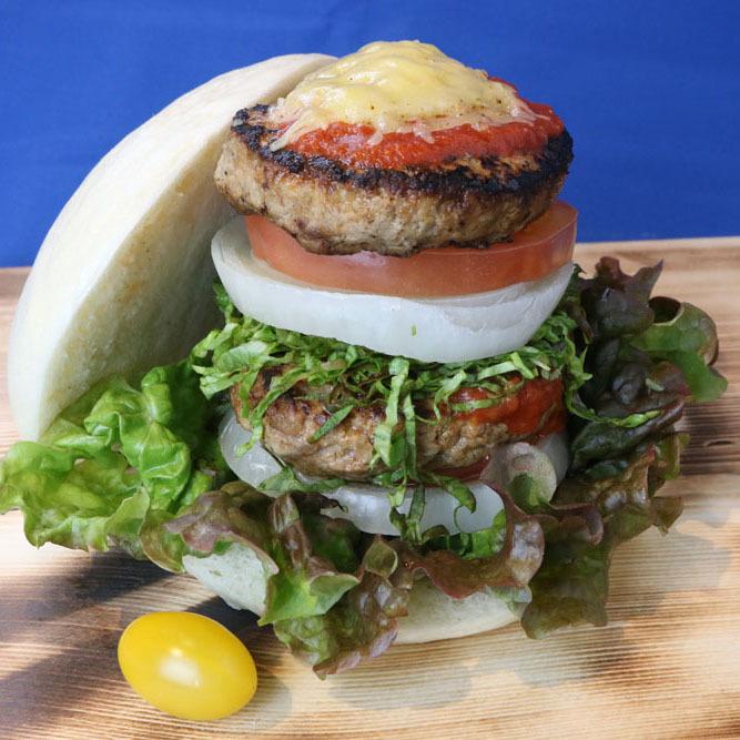 Ultra Big Burger