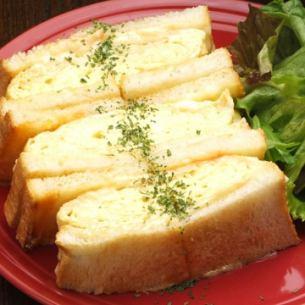 大师三明治