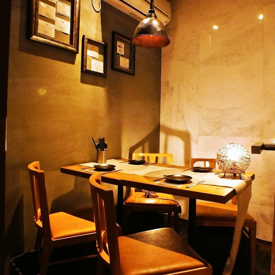 ■在上野的宴会在御徒町的私人包房■所有可以喝2,980日元〜各种各样的准备。◎(上野/妇女协会/肉类/欢迎会)