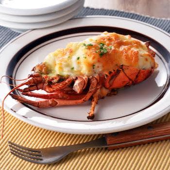 奧馬爾蝦焗烤