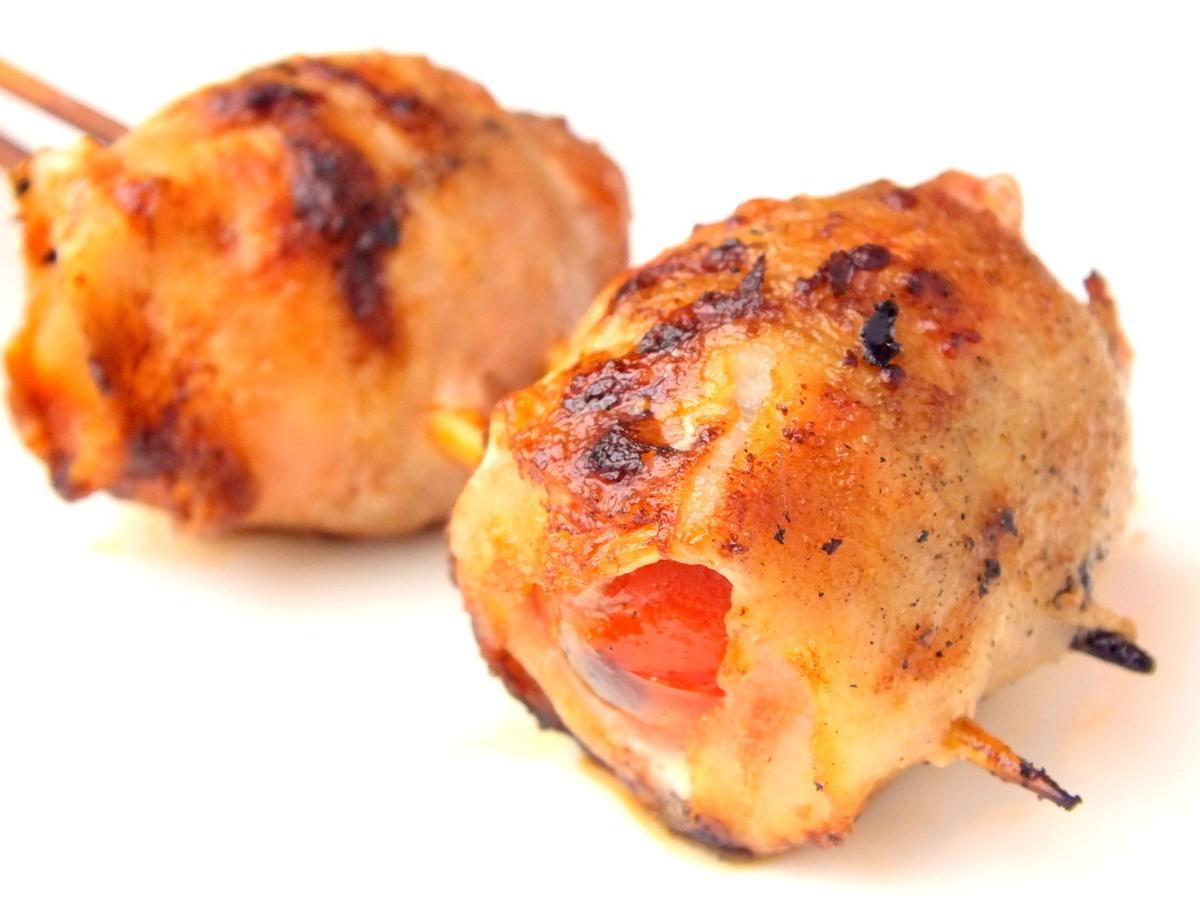 Tomato roll