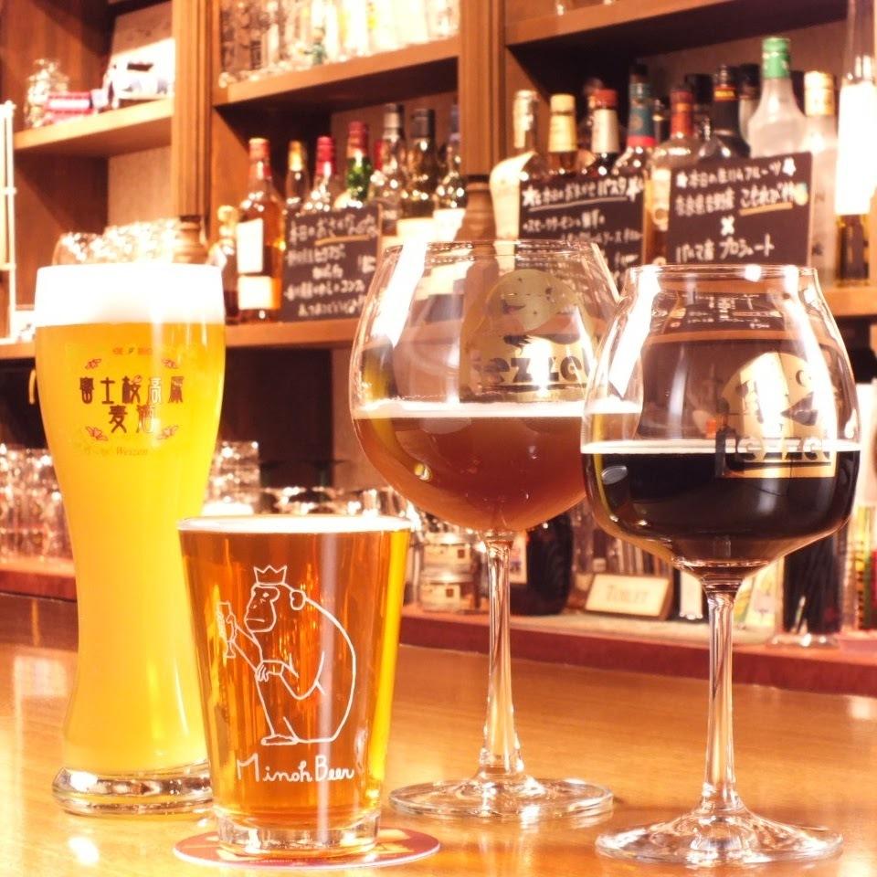 Mariage與精釀啤酒