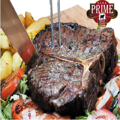 【Gorilla Grill T Bone Steak】1克= 14。7日元