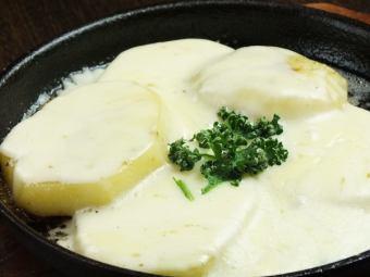 감자 치즈