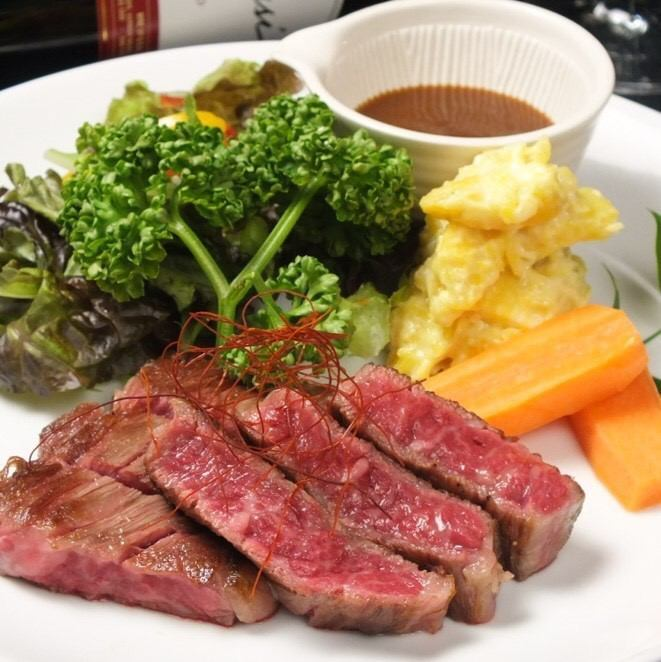 Kyoto Station × Meat Bar ★ Popular shop that you can enjoy Gatsuri meat dishes!