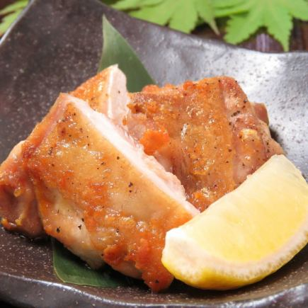 90分钟饮用附件【这个鲣鱼的Tataki,早茶肉鸡烤盐,茶荞麦面等。简单套餐】所有8项4000日元