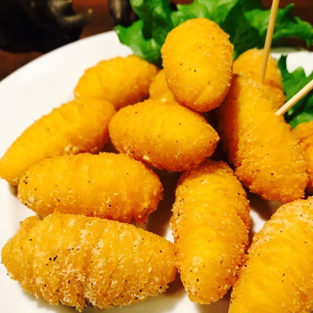Pom Pin potato