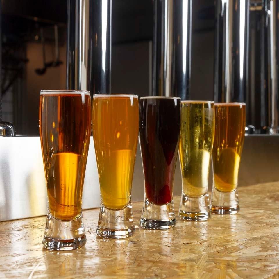 海外精釀啤酒專賣店在Kitahama開業,在Kansai罕見,在那裡您可以享用世界上8種不同的啤酒桶