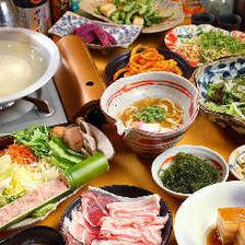 【Farewell party / 2 hours of all you can eat】 Okinawa cuisine (over 70 kinds in the store) 3180 yen ♪ + 1500 yen with unlimited drinks