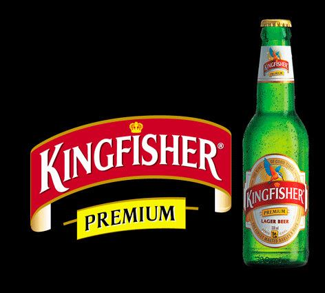 キングフィシャー Kingfisher