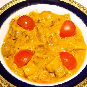 マトンべガムバハル Mutton Begum Bahar
