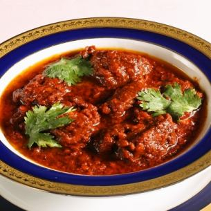 マトンララー Mutton Rara