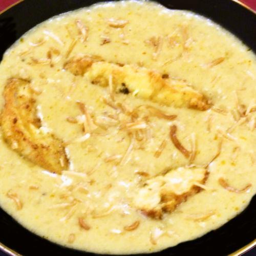 ヒマラヤフィッシュカレー Himalaya Fish Curry