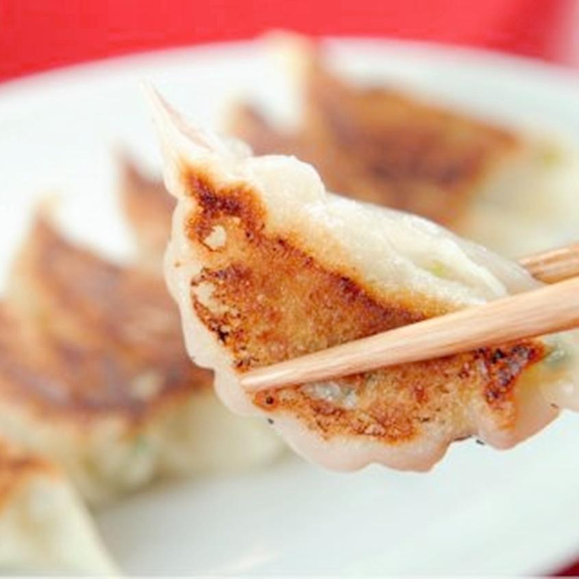 烤饺子1份(7个蛋糕)