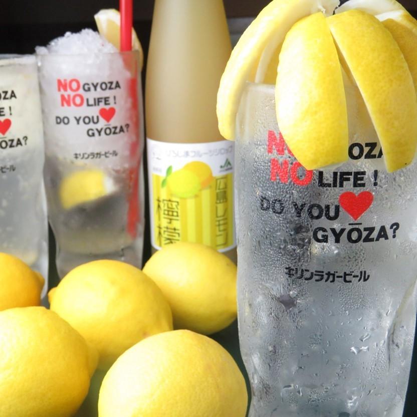檸檬酸和餃子的兼容性非常好!